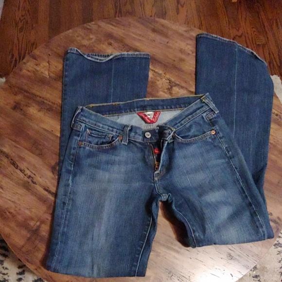 Lucky Brand Denim - Lucky brand jeans
